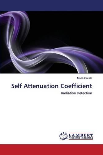 Self Attenuation Coefficient (Paperback)
