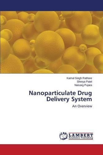 Nanoparticulate Drug Delivery System (Paperback)