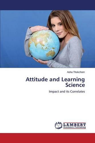 Attitude and Learning Science (Paperback)