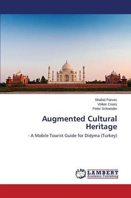 Augmented Cultural Heritage (Paperback)