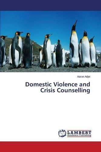Domestic Violence and Crisis Counselling (Paperback)