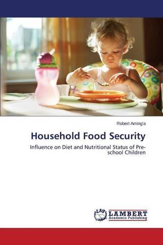 Household Food Security (Paperback)