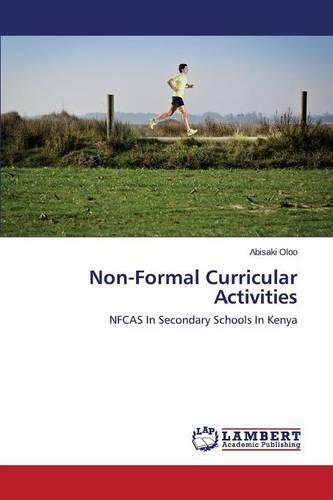 Non-Formal Curricular Activities (Paperback)