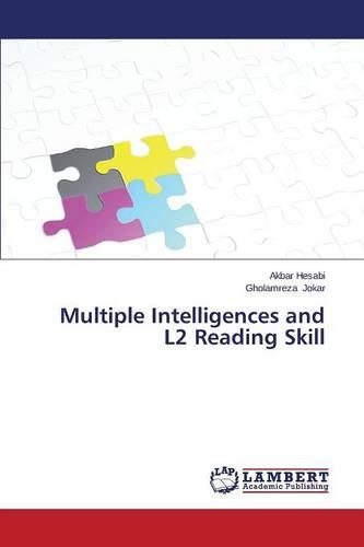 Multiple Intelligences and L2 Reading Skill (Paperback)