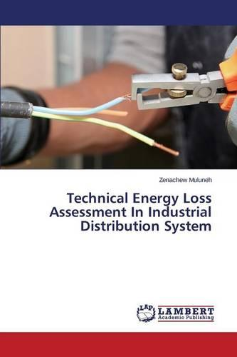 Technical Energy Loss Assessment in Industrial Distribution System (Paperback)