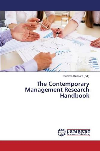The Contemporary Management Research Handbook (Paperback)