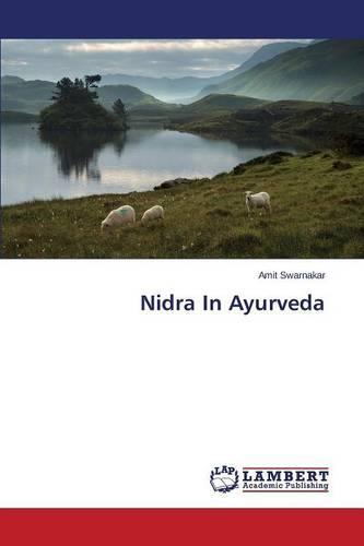 Nidra in Ayurveda (Paperback)