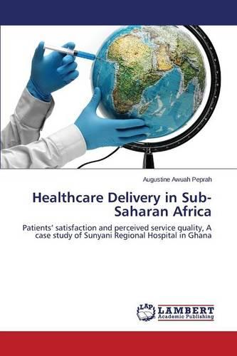 Healthcare Delivery in Sub-Saharan Africa (Paperback)
