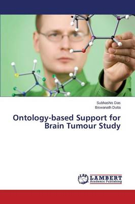 Ontology-Based Support for Brain Tumour Study (Paperback)