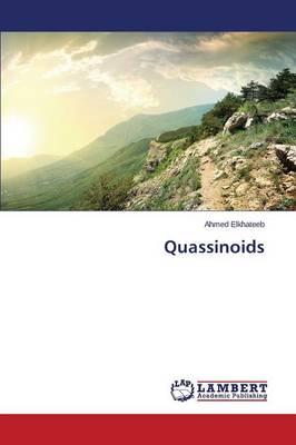 Quassinoids (Paperback)