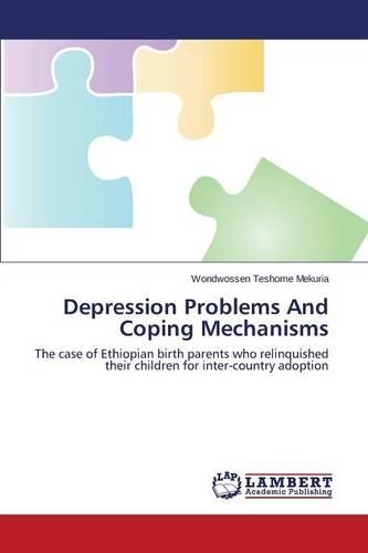 Depression Problems and Coping Mechanisms (Paperback)