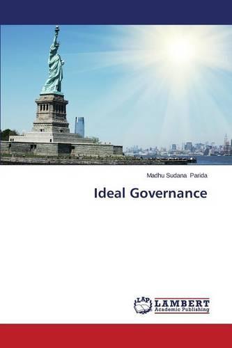 Ideal Governance (Paperback)