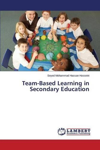 Team-Based Learning in Secondary Education (Paperback)