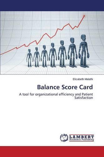 Balance Score Card (Paperback)