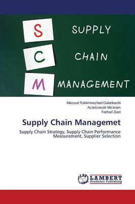 Supply Chain Managemet (Paperback)