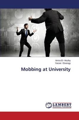 Mobbing at University (Paperback)