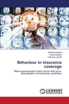 Behaviour in Insurance Coverage (Paperback)