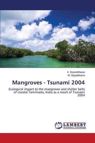 Mangroves - Tsunami 2004 (Paperback)