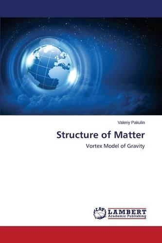 Structure of Matter (Paperback)