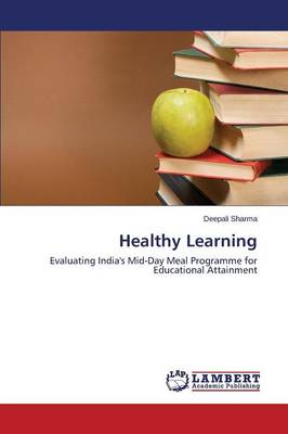 Healthy Learning (Paperback)