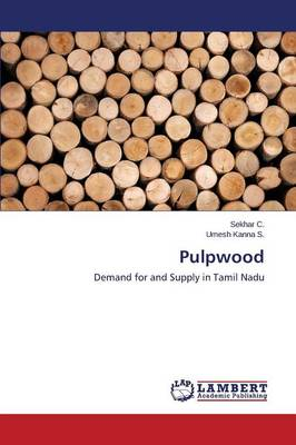 Pulpwood (Paperback)
