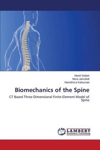 Biomechanics of the Spine (Paperback)