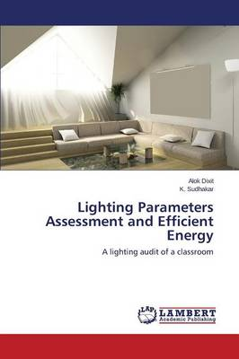 Lighting Parameters Assessment and Efficient Energy (Paperback)