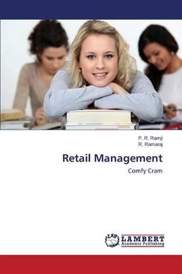 Retail Management (Paperback)