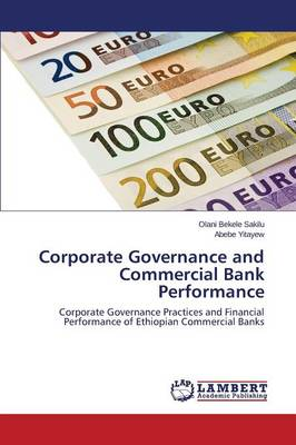 Corporate Governance and Commercial Bank Performance (Paperback)