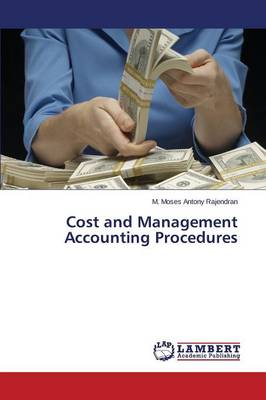Cost and Management Accounting Procedures (Paperback)