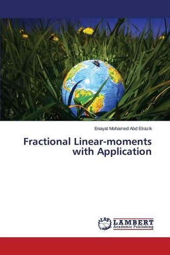 Fractional Linear-Moments with Application (Paperback)