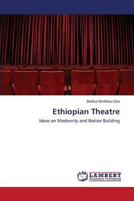 Ethiopian Theatre (Paperback)