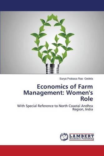 Economics of Farm Management: Women's Role (Paperback)