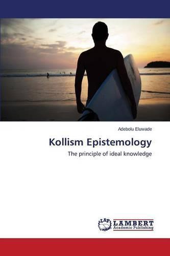 Kollism Epistemology (Paperback)