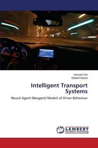 Intelligent Transport Systems (Paperback)