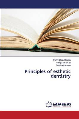 Principles of Esthetic Dentistry (Paperback)