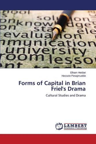 Forms of Capital in Brian Friel's Drama (Paperback)