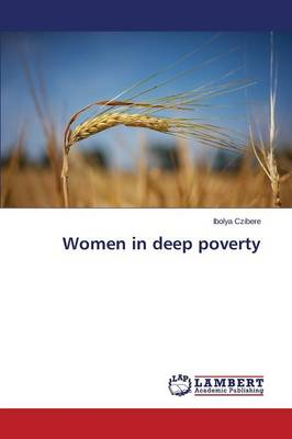Women in Deep Poverty (Paperback)