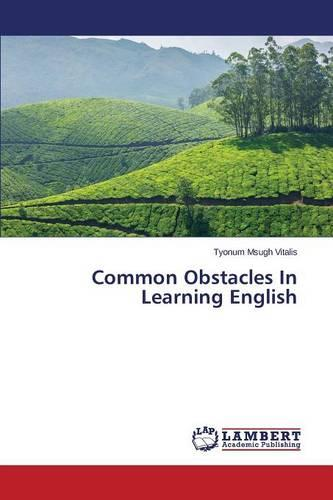Common Obstacles in Learning English (Paperback)