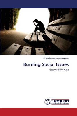 Burning Social Issues (Paperback)