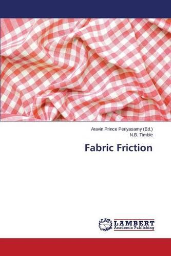 Fabric Friction (Paperback)