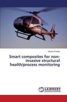 Smart Composites for Non-Invasive Structural Health/Process Monitoring (Paperback)