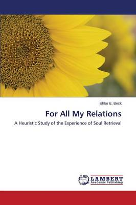For All My Relations (Paperback)