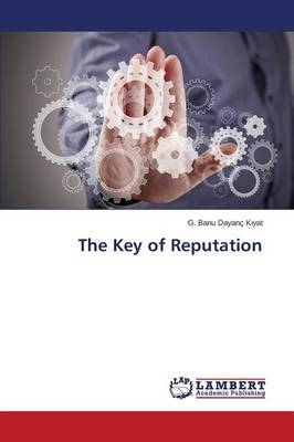 The Key of Reputation (Paperback)