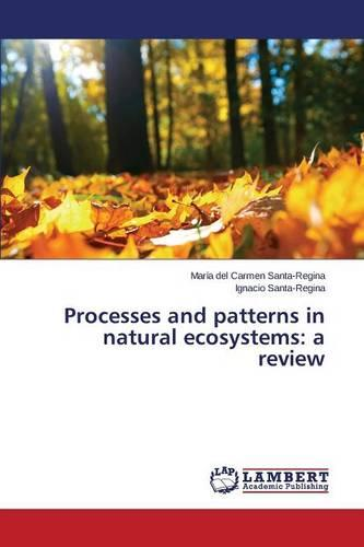Processes and Patterns in Natural Ecosystems: A Review (Paperback)