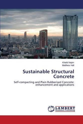 Sustainable Structural Concrete (Paperback)