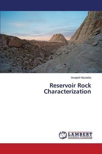 Reservoir Rock Characterization (Paperback)