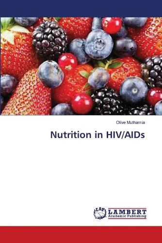 Nutrition in HIV/AIDS (Paperback)