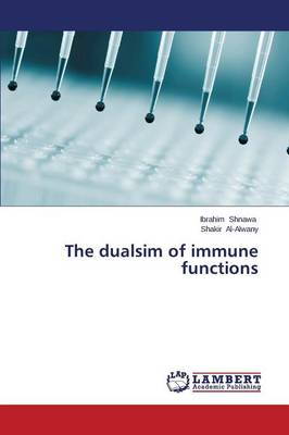 The Dualsim of Immune Functions (Paperback)