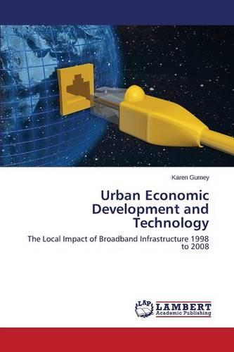 Urban Economic Development and Technology (Paperback)